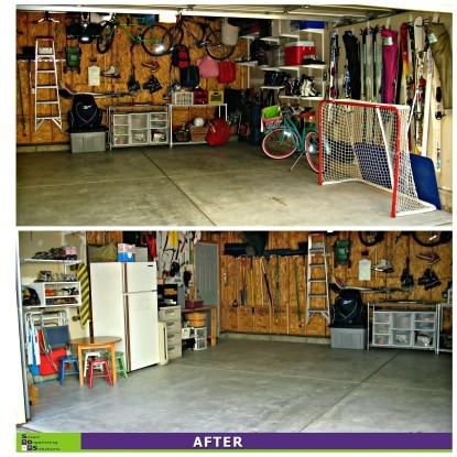 Garage Tune-Up After