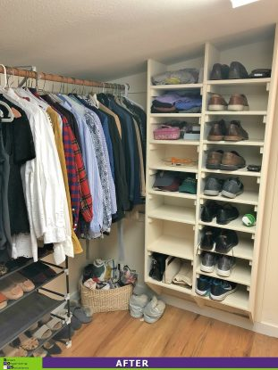 Closet Wizardry After