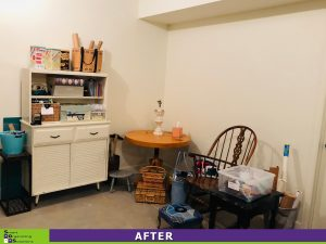 Craft Room Joy! After