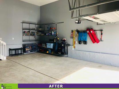 Garage Envy After