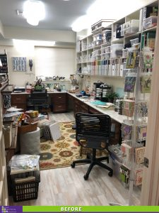 A More Productive Creative Space Before